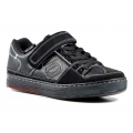 Shoes Five Ten Hellcat - Team Black for automatic pedals